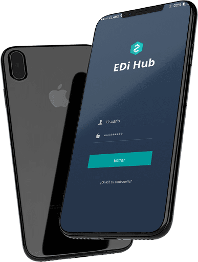 EDI Hub for IBM Servers