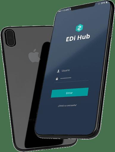EDI Hub for IBM Servers